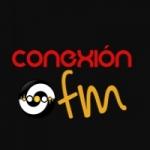 Logo da emissora Conexión Radio Virtual