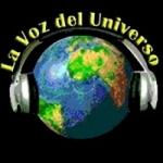 Logo da emissora Radio La Voz del Universo