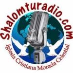 Logo da emissora Shalom Tu Radio