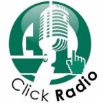 Logo da emissora Click Radio