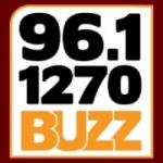 Logo da emissora Radio KBZZ 1270 AM