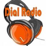 Logo da emissora Dial Radio 24