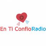 Logo da emissora Radio En Ti Confío