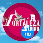 Logo da emissora Radio Fortaleza Stereo
