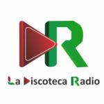 Logo da emissora La Discoteca Radio