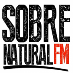 Logo da emissora Radio Sobrenatural FM