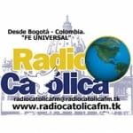 Logo da emissora Radio Católica FM