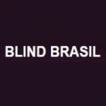 Logo da emissora Rádio Blind Brasil