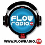 Logo da emissora Flow Radio FM