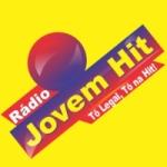 Logo da emissora Jovem Hit