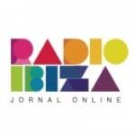 Logo da emissora Rádio Ibiza