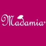 Logo da emissora Web Radio Madamia
