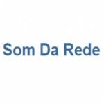 Logo da emissora Som Da Rede