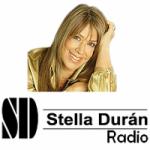 Logo da emissora Radio Stella Durán