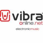 Logo da emissora Radio Vibra On Line