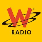 Logo da emissora W Radio Medellín 90.9 FM - 590 AM