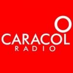 Logo da emissora Caracol Radio 750 AM - 90.3 FM