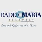 Logo da emissora Radio Maria 1320 AM