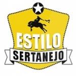 Logo da emissora Rádio Estilo Sertanejo