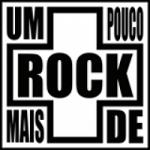 Logo da emissora Um Pouco Mais de Rock