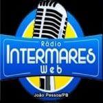 Logo da emissora Rádio Intermares