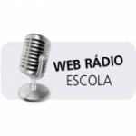 Logo da emissora Web Rádio Escola