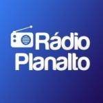 Logo da emissora Web Rádio Planalto na Web