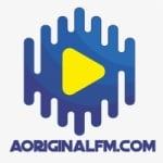 Logo da emissora A Original FM