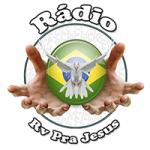Logo da emissora Rádio Rv Pra Jesus