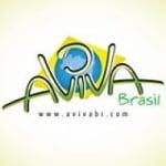 Logo da emissora Aviva Brasil