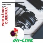 Logo da emissora Web Rádio Curupira