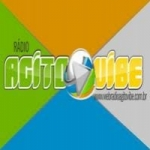 Logo da emissora Web Rádio Agito Vibe