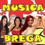 Logo da emissora Rádio Música Brega