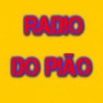 Logo da emissora Rádio do Pião