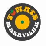 Logo da emissora Rádio Tomate Maravilha