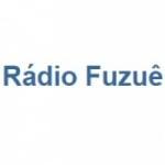 Logo da emissora Rádio Fuzuê
