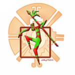 Logo da emissora Psyradio FM Electronic