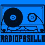 Logo da emissora Radio Pasillo