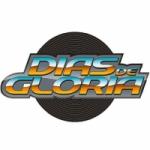 Logo da emissora Radio Días de Gloria 101.9 FM