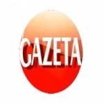 Logo da emissora Rádio Web Gazeta