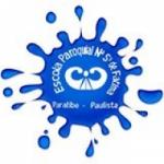 Logo da emissora Rádio Escola Paroquial