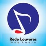 Logo da emissora Rede Louvores