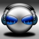 Logo da emissora Rádio Alba