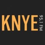 Logo da emissora KNYE 95.1 FM