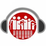 Logo da emissora Radio FM Del Carmen 105.3