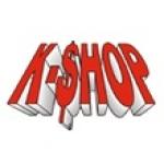 Logo da emissora KSHP 1400 AM