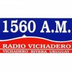 Logo da emissora Radio Vichadero 1560 AM