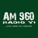Logo da emissora Radio Yi Durazno 960 AM