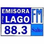 Logo da emissora Radio Emisora Del Lago 88.3 FM