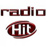 Logo da emissora Radio Hit 88.5 FM